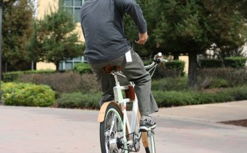 Why owning an e-bike will help you lose weight
